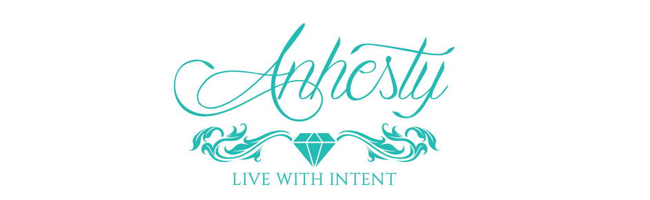 Anhesty - Live With Intent