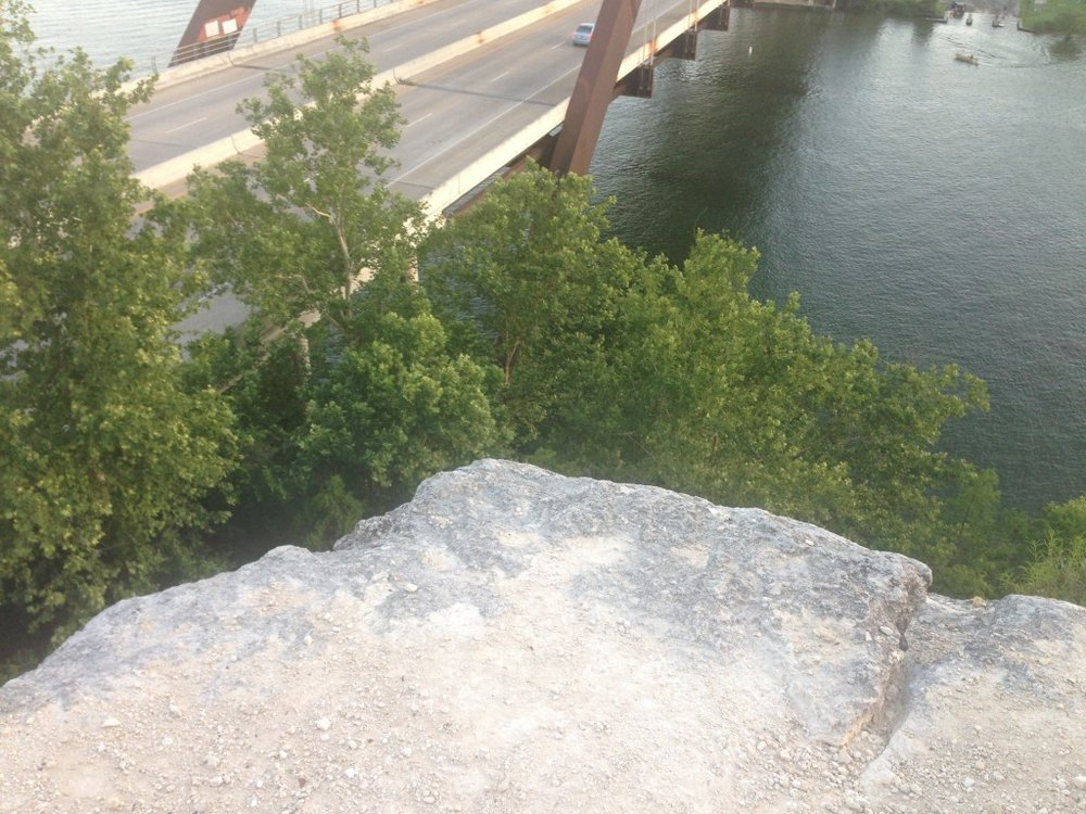 Ledge at 360 Bridge