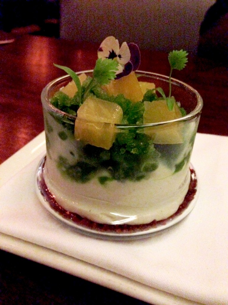 Jasmine dessert uchiko