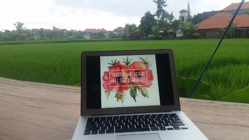 Coworking | Bali | Hubud | YonderWork