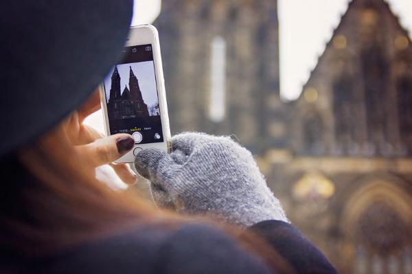 Travel Apps | Travel the World | Localytics