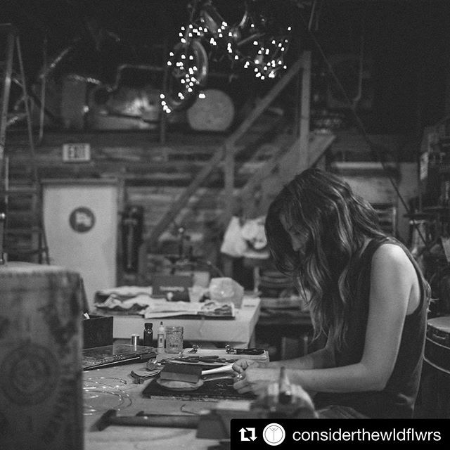 Coworking spaces can open so many doors for new businesses. Let us know how they've helped your business!  #Repost @considerthewldflwrs ・・・ One of the best things I did for my business starting out was joining a co-working space @forthouston. It was so important to be around other creatives and challenge each other / help each other out! I strongly recommend considering being a part of a coworking space or even a mastermind group if you own your own business!