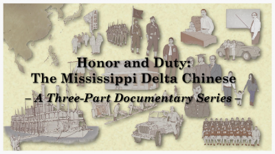 Honor and Duty: The Mississippi Delta Chinese