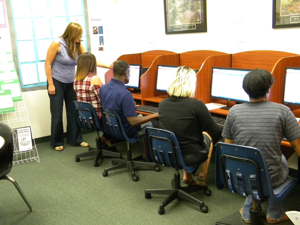 Job Center Folsom Cordova Community Partnership