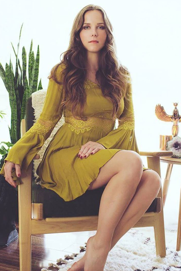Shaney Marie -