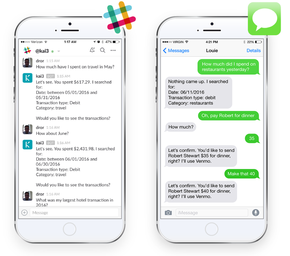 WIRED, A New Chatbot Would Like to Help You With Your Bank Account