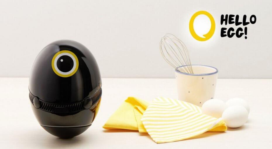 Hello Egg