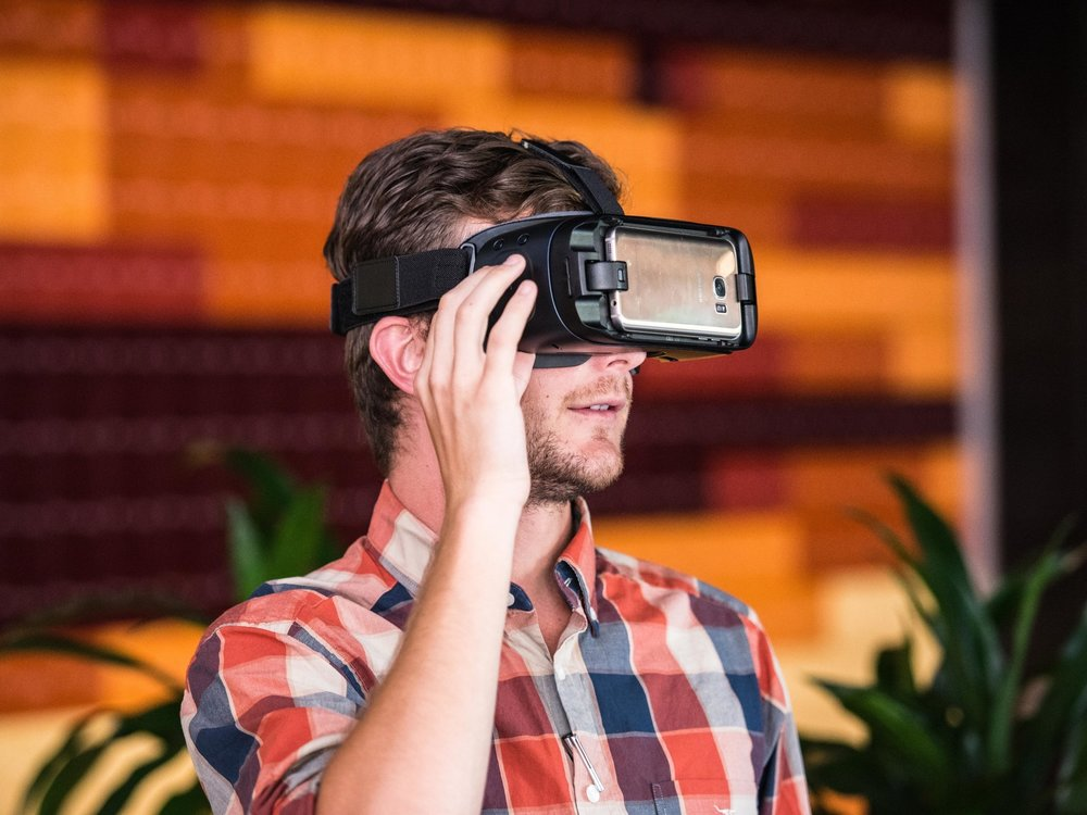 Training in Virtual Reality - How McDonald's Used VR to Step-Change their Service Culture