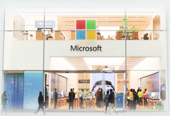 Creating Growth Through a Transformed End-to-end Customer Experience - How Microsoft Redefined their Customer Experience to Create a Global Pathway for Microsoft Office's Growth