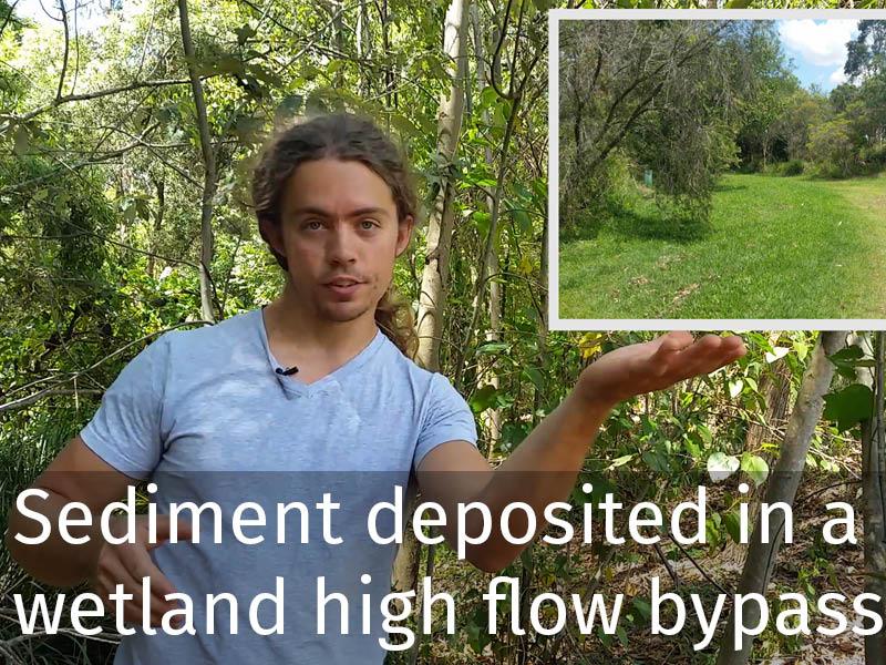 20150102 0103 Sediment deposited in a wetland high flow bypass.jpg