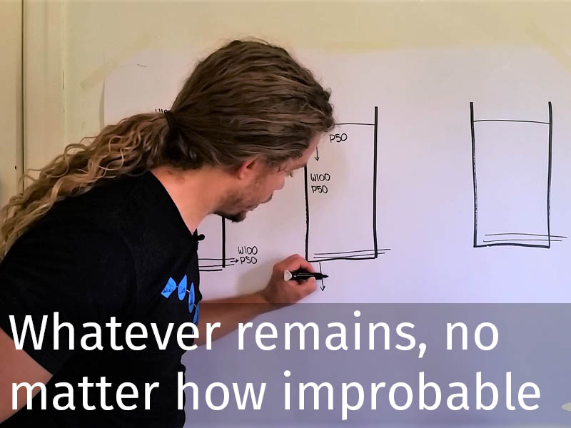 20150102 0213 Whatever remains, no matter how improbable.jpg
