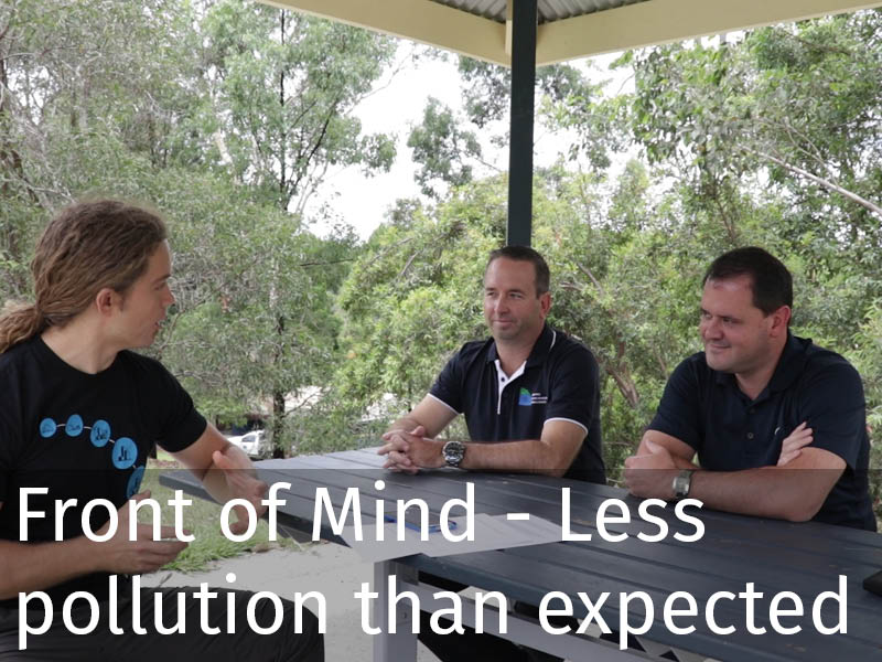 20150102 0230 Front of Mind with Darren Drapper and Andy Hornbuckle - Less pollution than expected.jpg