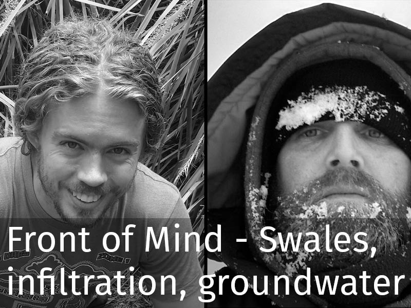 20150102 0232 Front of Mind with Floris Boogaard - Swales, infiltration, high groundwater and heavy clay.jpg