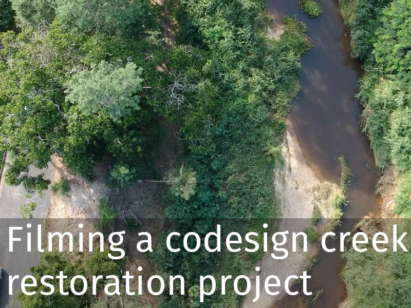 20180406 Filming codesign creek restoration.jpg