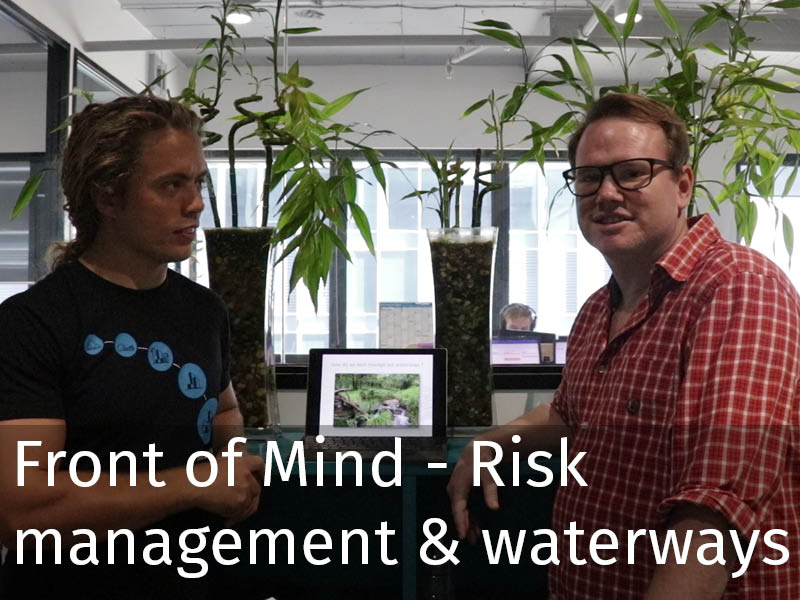 20150102 0238 Front of Mind with Glenn Browning - What risk management teaches us about waterways.jpg
