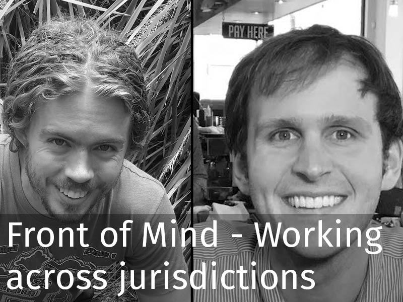 20150102 0240 Front of Mind with Blair Scott - Working across jurisdictions.jpg
