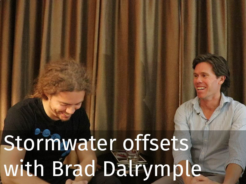 20150102 0259 Stormwater offsets with Brad Dalrymple.jpg
