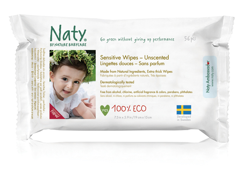 Naty by Nature
