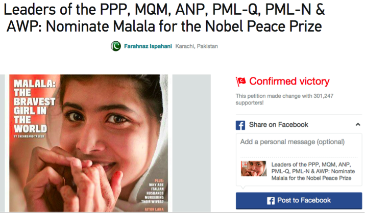 malala-nobel-petition