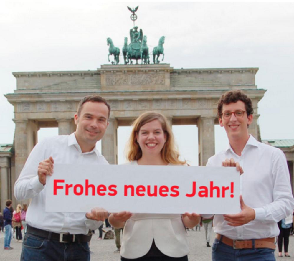 Change.org Deutschland-Team