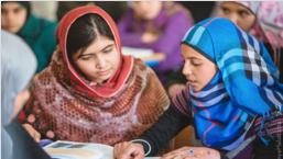 Unterstützen Sie das Recht auf Bildung syrischer Kinder!