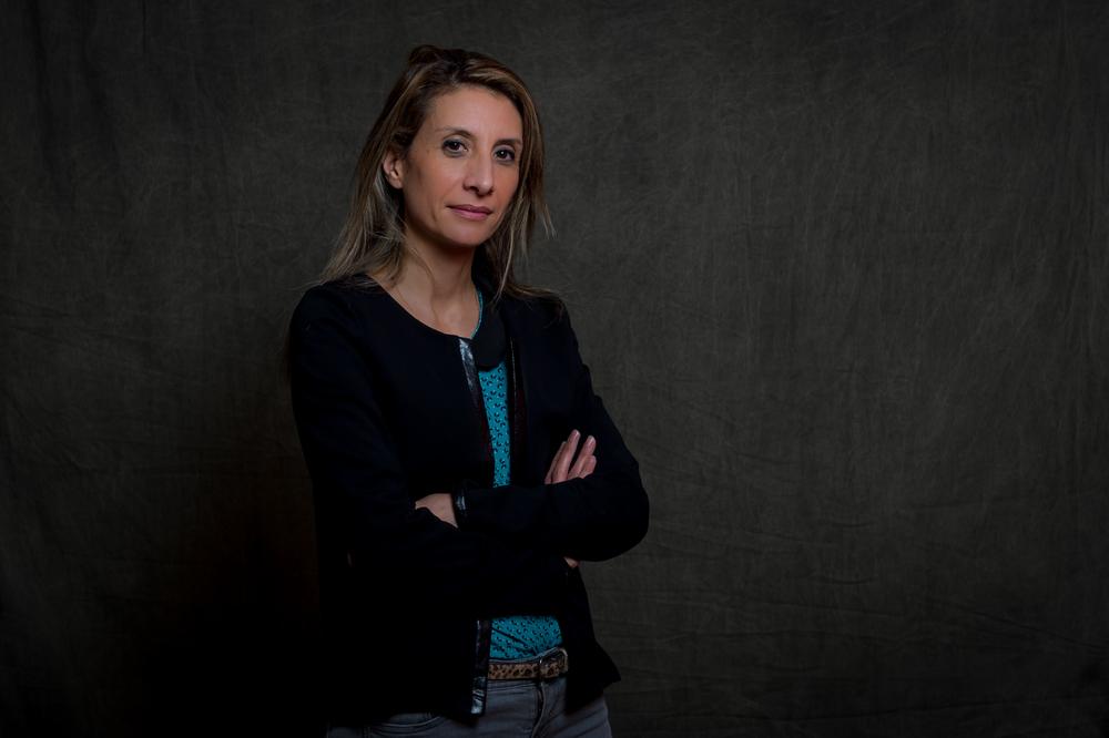 Nora Fraisse a obtenu du gouvernement un plan de lutte contre le harcèlement à l'école.