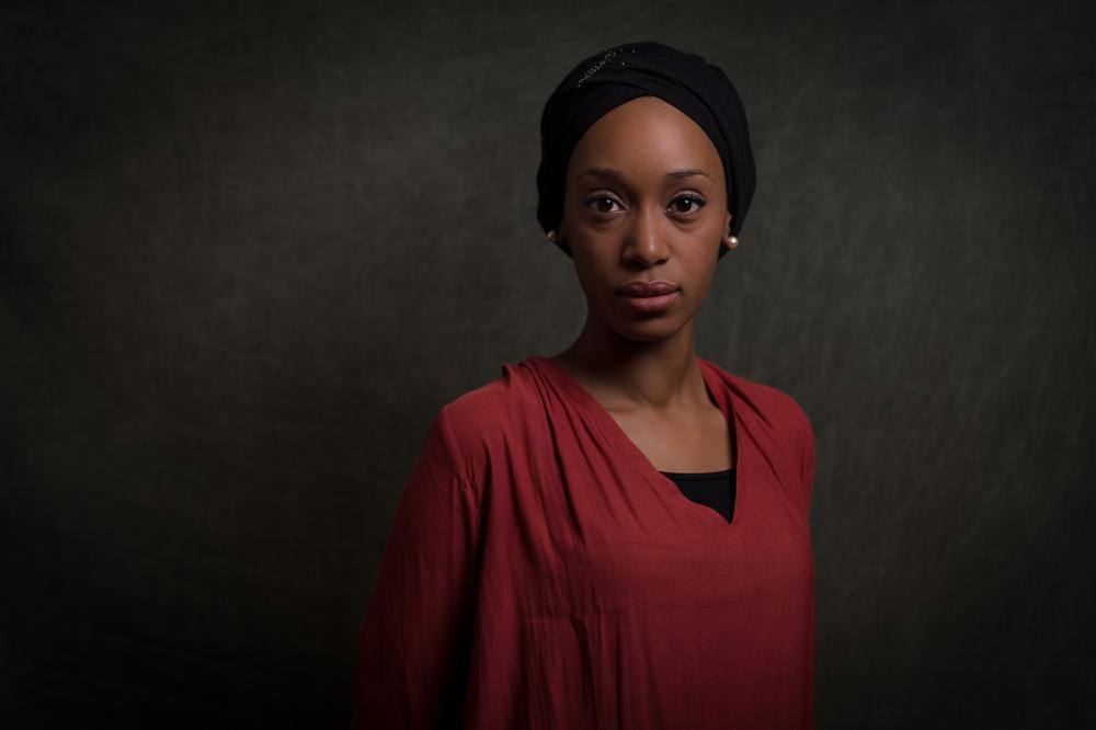Binta Diallo demande au gouvernement un plan de sensibilisation à l'école contre l'excision.