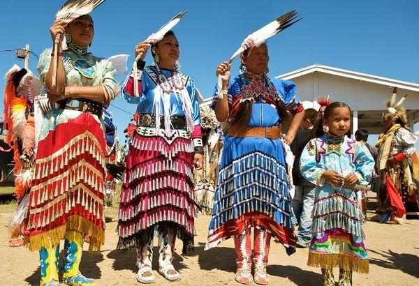 native-women