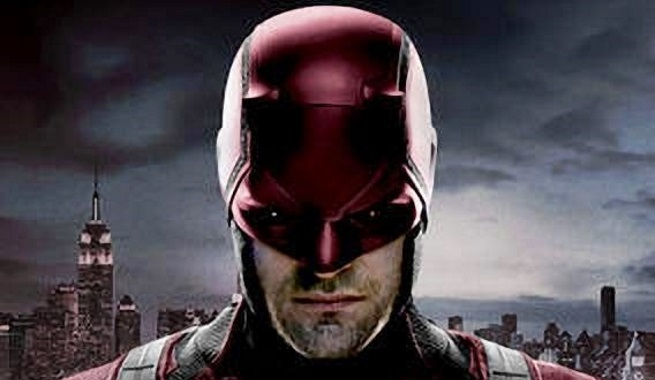 Make Daredevil accessible to blind viewers