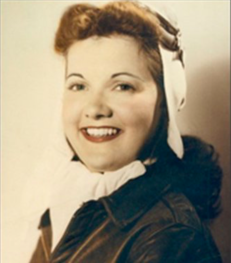 Elaine Danforth Harmon