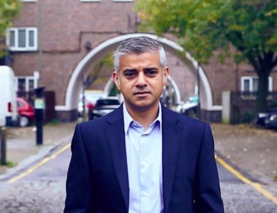 Feminist: London Mayor, Sadiq Khan 'committed to breaking down barriers to success for women'