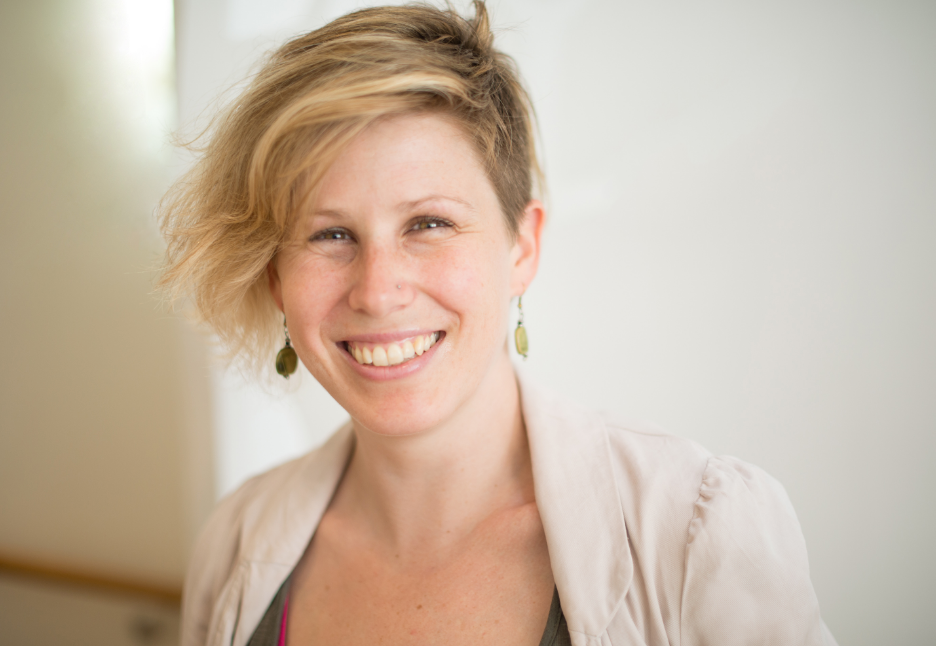 Delighted: Caroline Criado-Perez is encouraged by the Mayor's response to her campaign