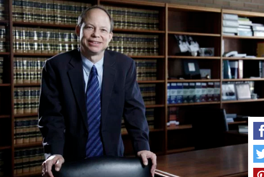 Too lenient?Judge Persky said he believed Turner would not be a danger to others and a prison sentence would have a 'severe impact on him'