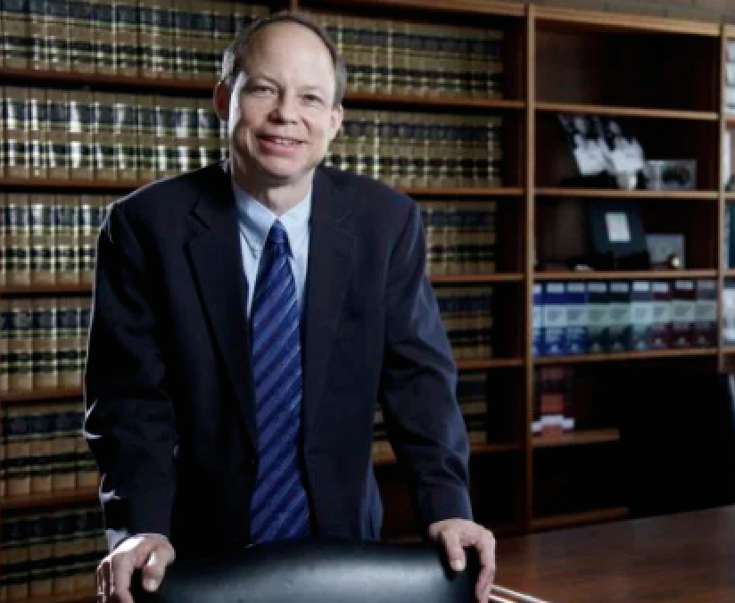 Too lenient? Campaigners believe Judge Persky should be sacked for his decision on the Brock Turner rape case
