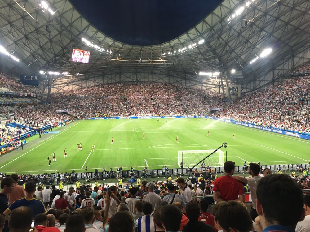 UEFA has charged the Russia Football Union with three counts of crowd disturbances