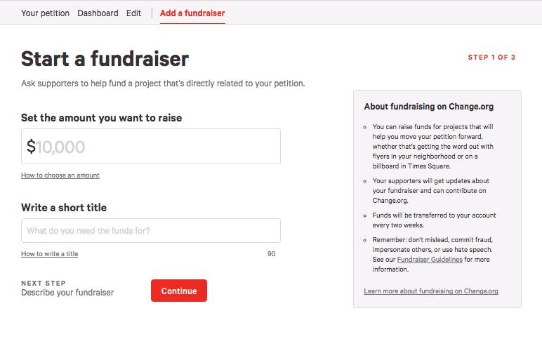 start-a-fundraiser