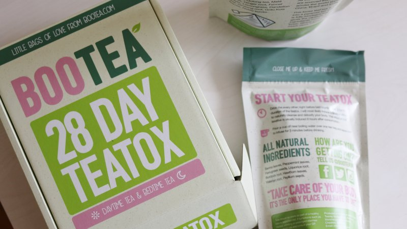 'Worrying': Dr Ihonor says the ingredient Senna found in Bootea's Teatox doesn't aid weight loss