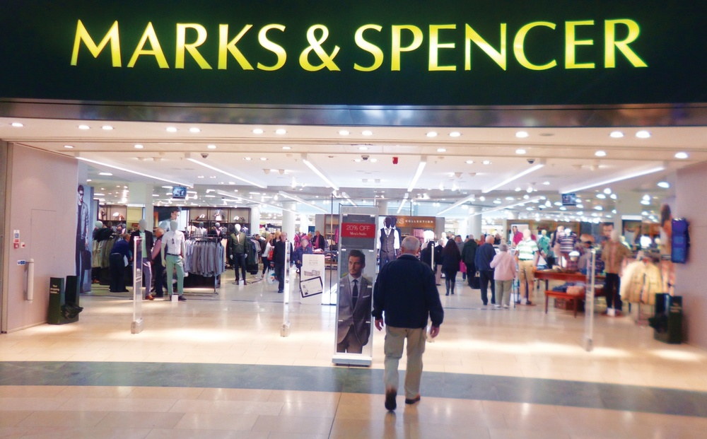 'Disappointed': M&S admitted that a 'significant number of people would be affected financially by the proposals'