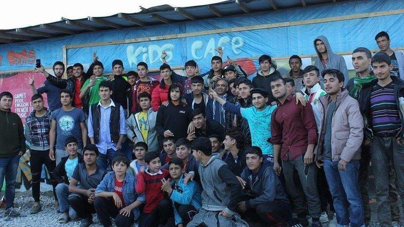 Le Café des Enfants: la justice doit se prononcer aujourd'hui sur son avenir