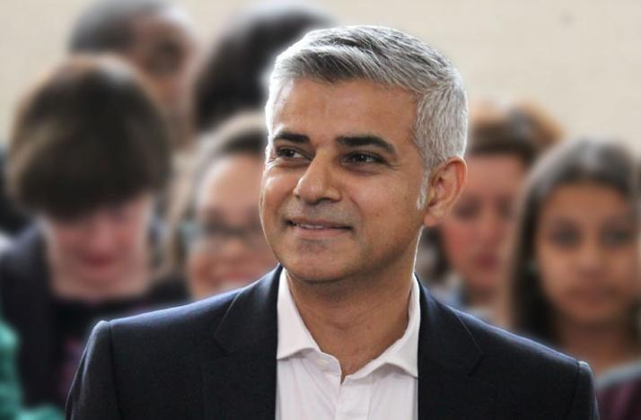 """Iconic:Sadiq Khan says London's clubs are an """"essential part of our cultural landscape"""""""