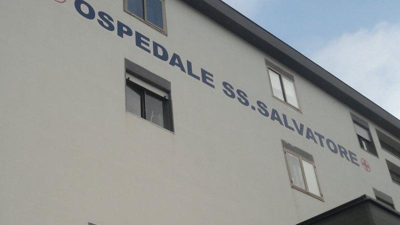 Ospedale Mistretta
