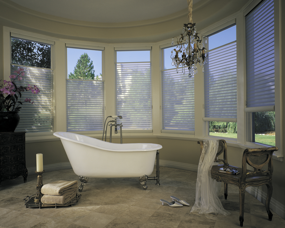 Hunter Douglas   Silhouette®   Window Shadings   Learn More