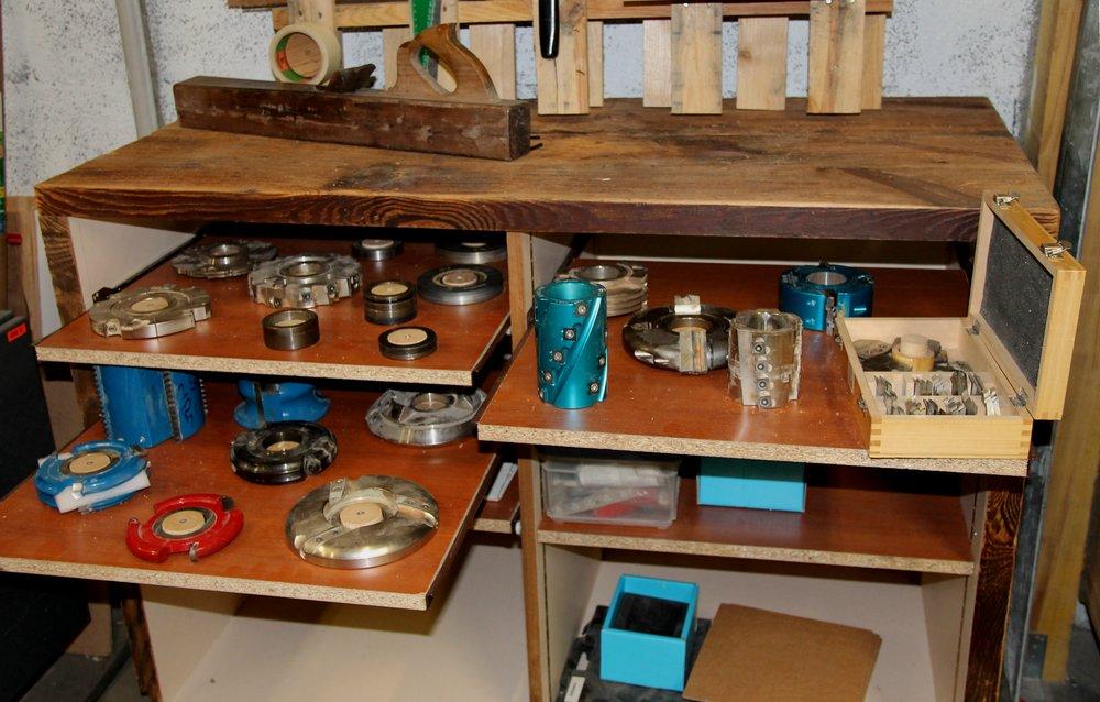 la toupie et ses accessoires mon atelier partagé
