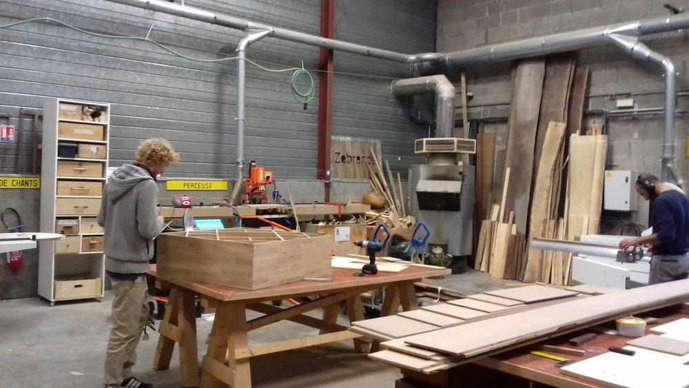 Module de cave à vin fabrication à Mon Atelier Partagé  Simon.5.jpg