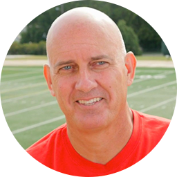 Bob Sexton - Beatrice High School Head Coach