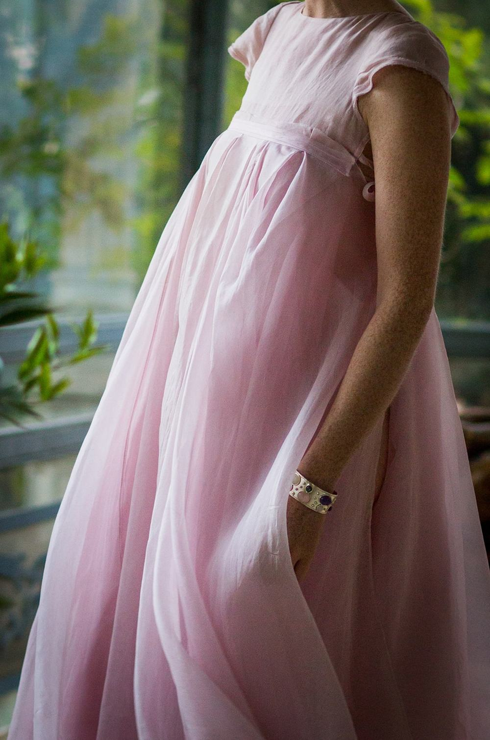 MIRE dress
