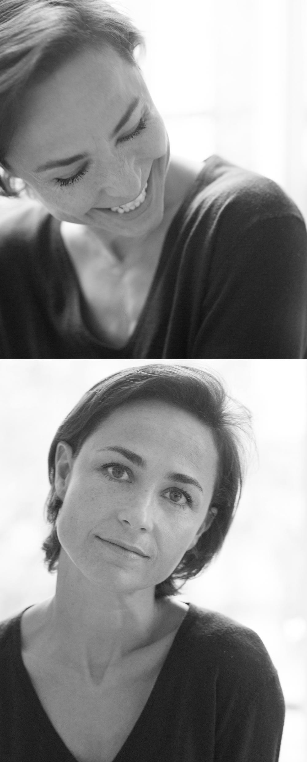 Sophie portraits