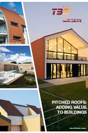 Pitched Roofs: Adding value to buildings (2015)