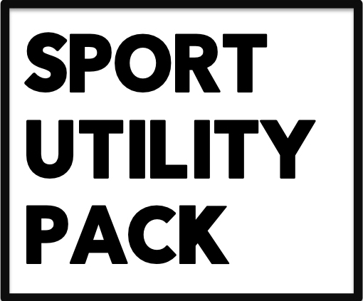 SPORT UTILITY PACK