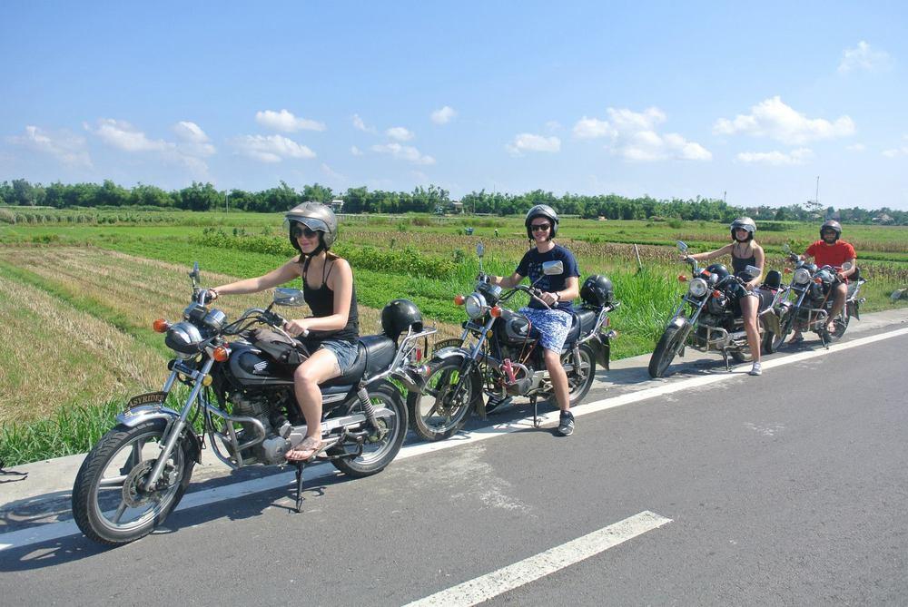 Easyyyy riders